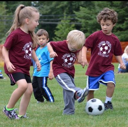 Little Kickers Soccer League