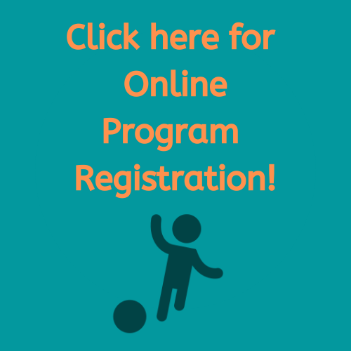 Click Here for Online Program Registration! Opens in new window